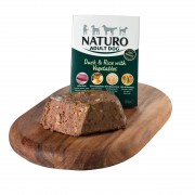 Naturo Adult Duck and Rice 150g