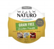 Naturo Cat Chicken 85g
